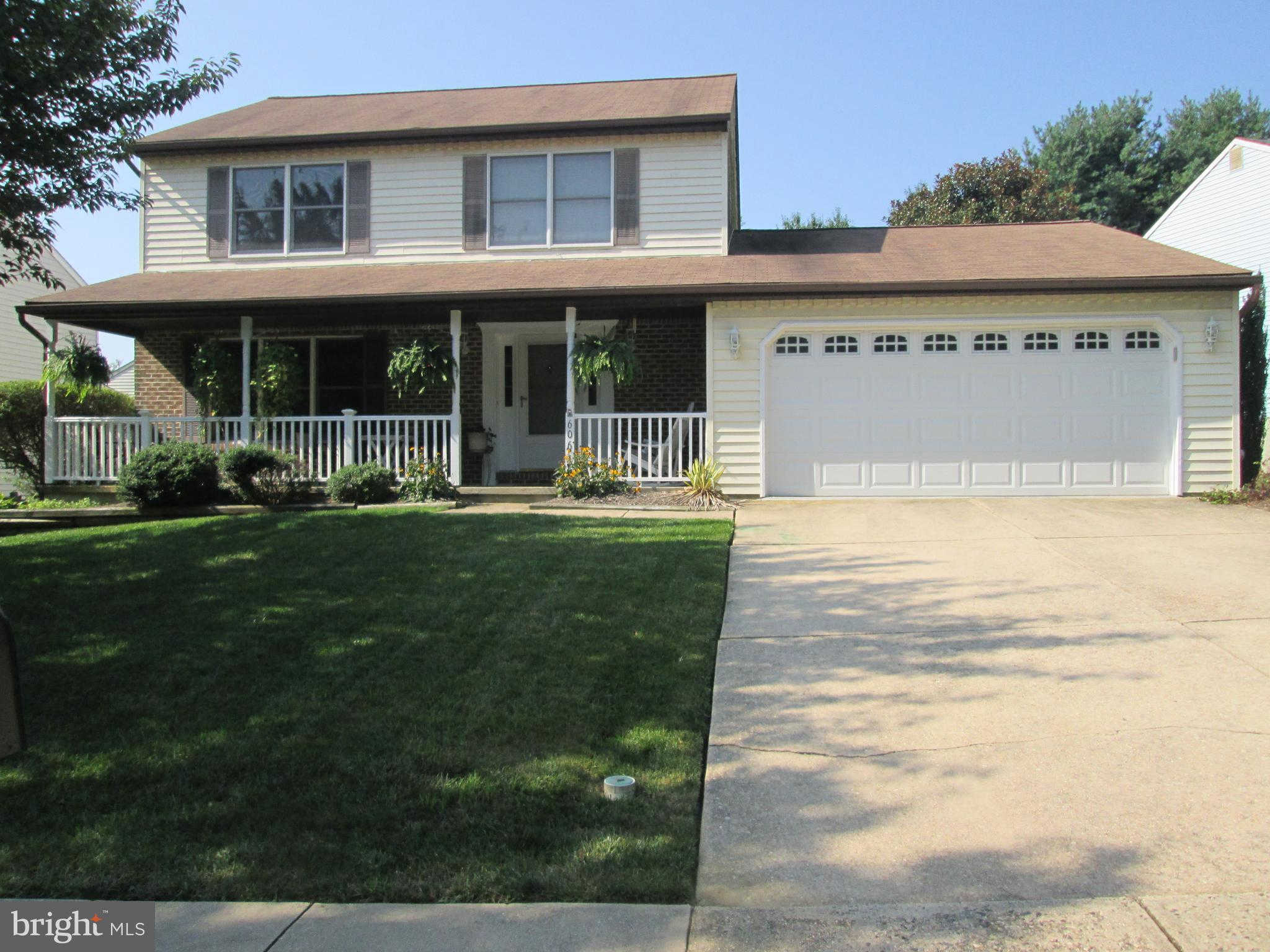 Another Property Sold - 606 Helmsdale Court, Bel Air, MD 21015