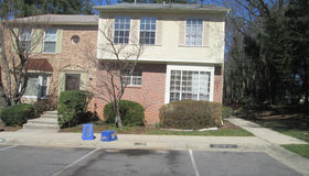 14516 Dunsinane Terrace #51, Silver Spring, MD 20906