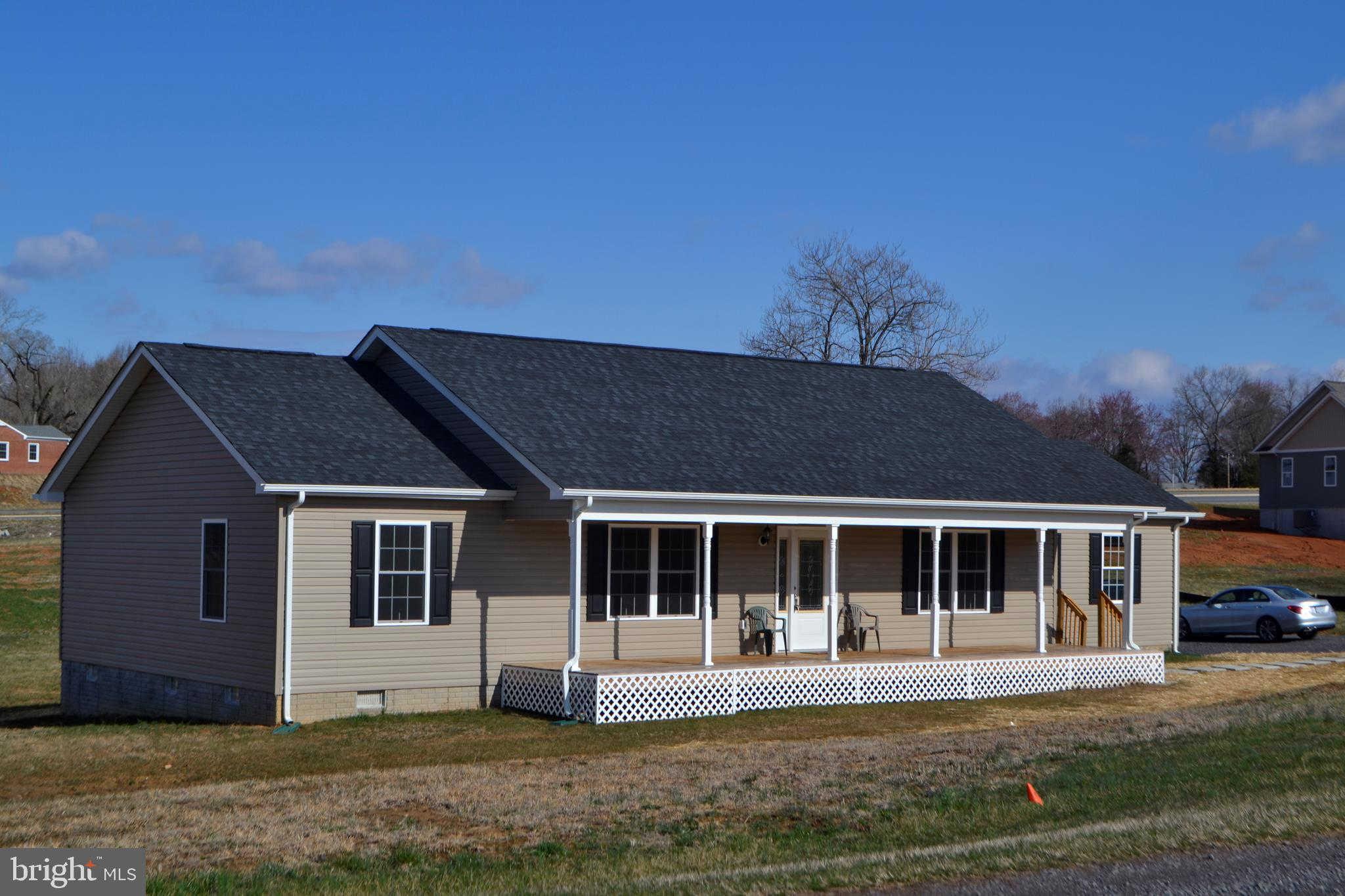 Another Property Sold - 15314 Pulliam Lane, Culpeper, VA 22701