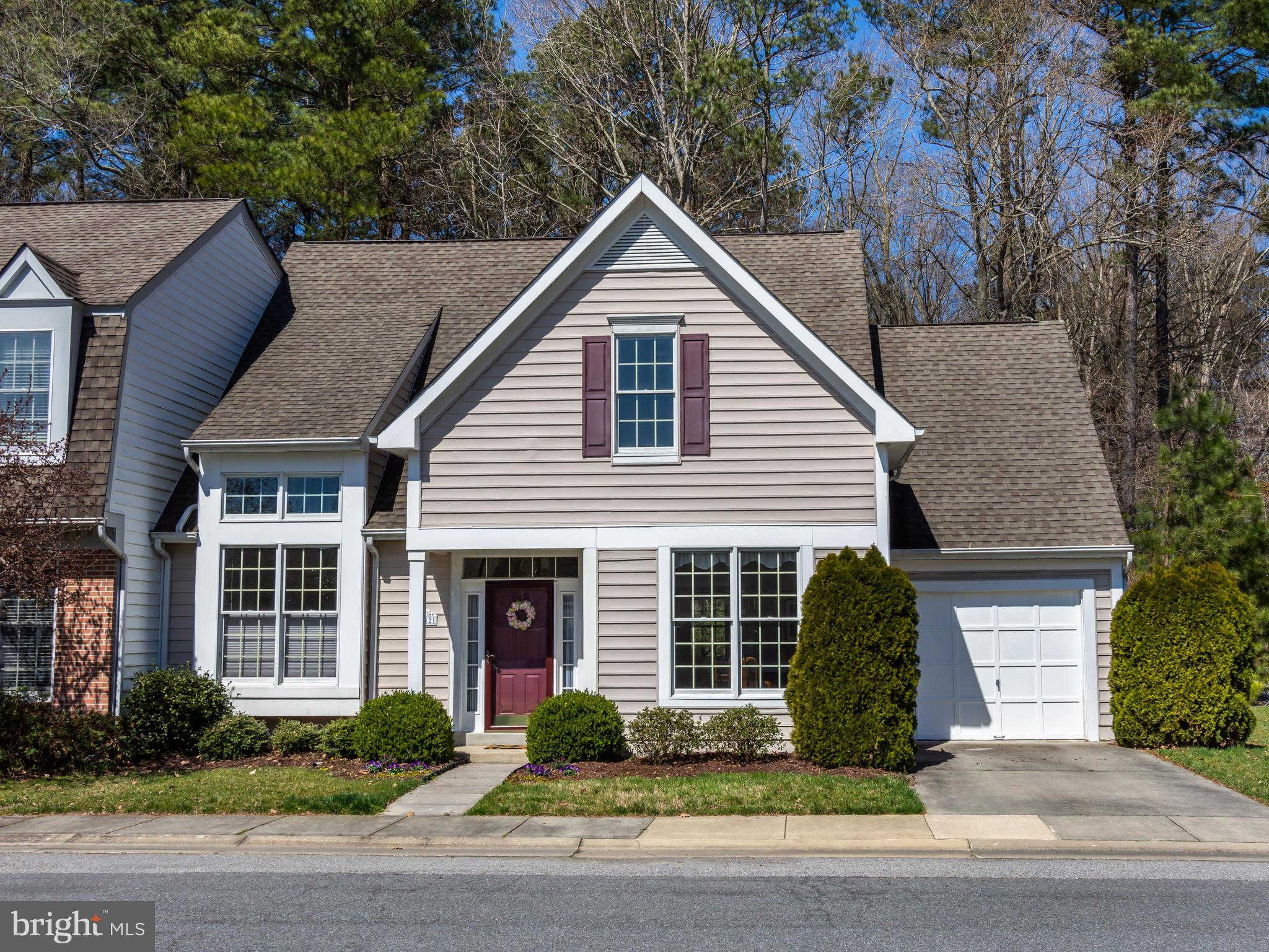 Another Property Sold - 28421 Pinehurst Circle, Easton, MD 21601