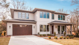 4824 Derussey Parkway, Chevy Chase, MD 20815