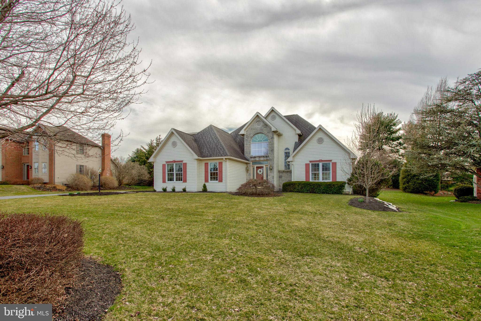 Another Property Sold - 432 Spring Hollow Drive, New Holland, PA 17557