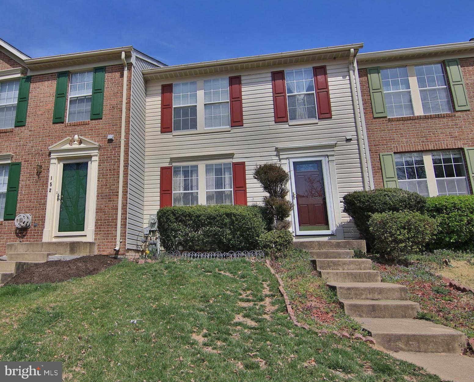 Another Property Sold - 150 Foxchase Drive, Glen Burnie, MD 21061