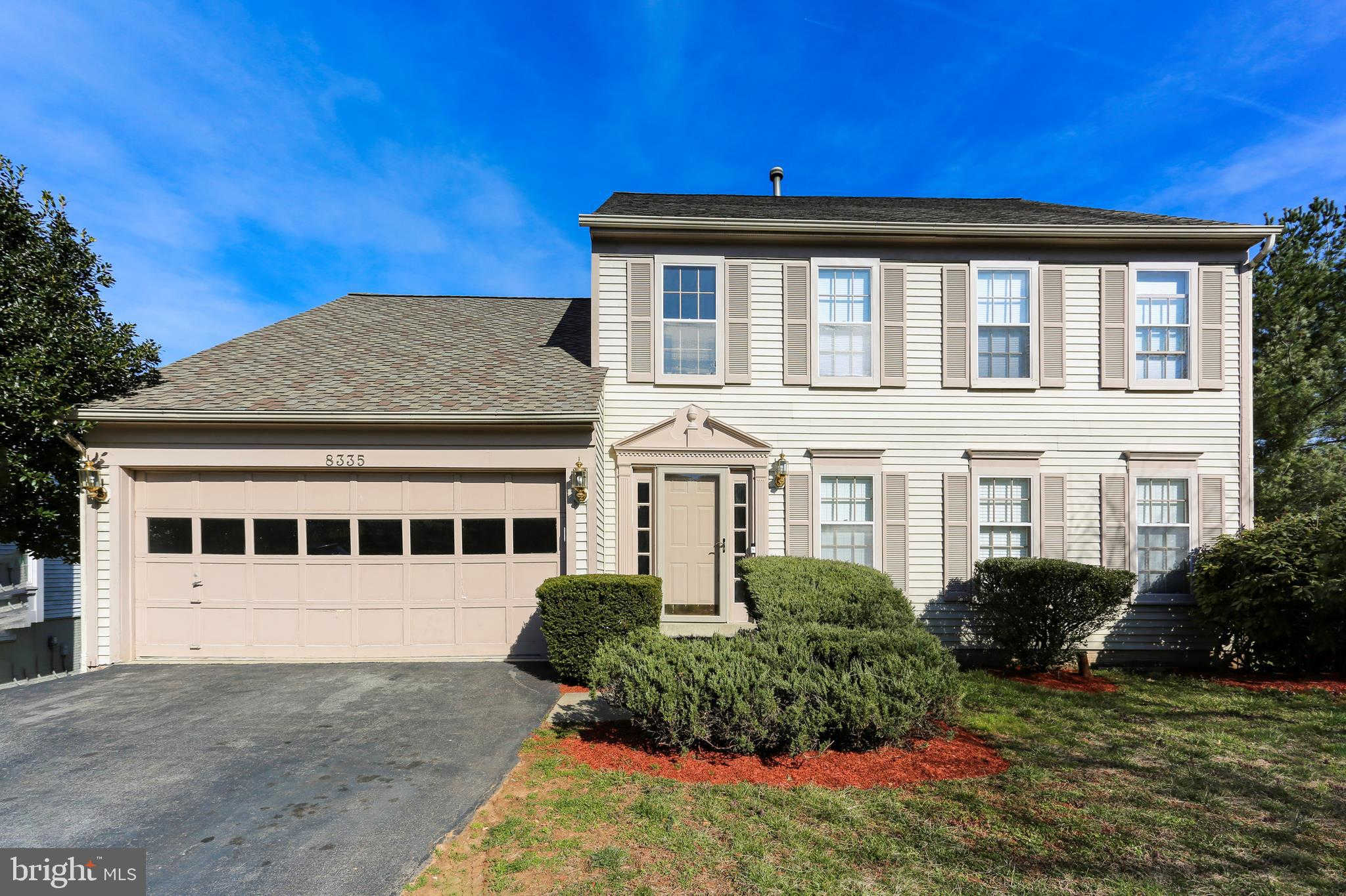 Another Property Sold - 8335 Cottage Hill Court, Gaithersburg, MD 20877