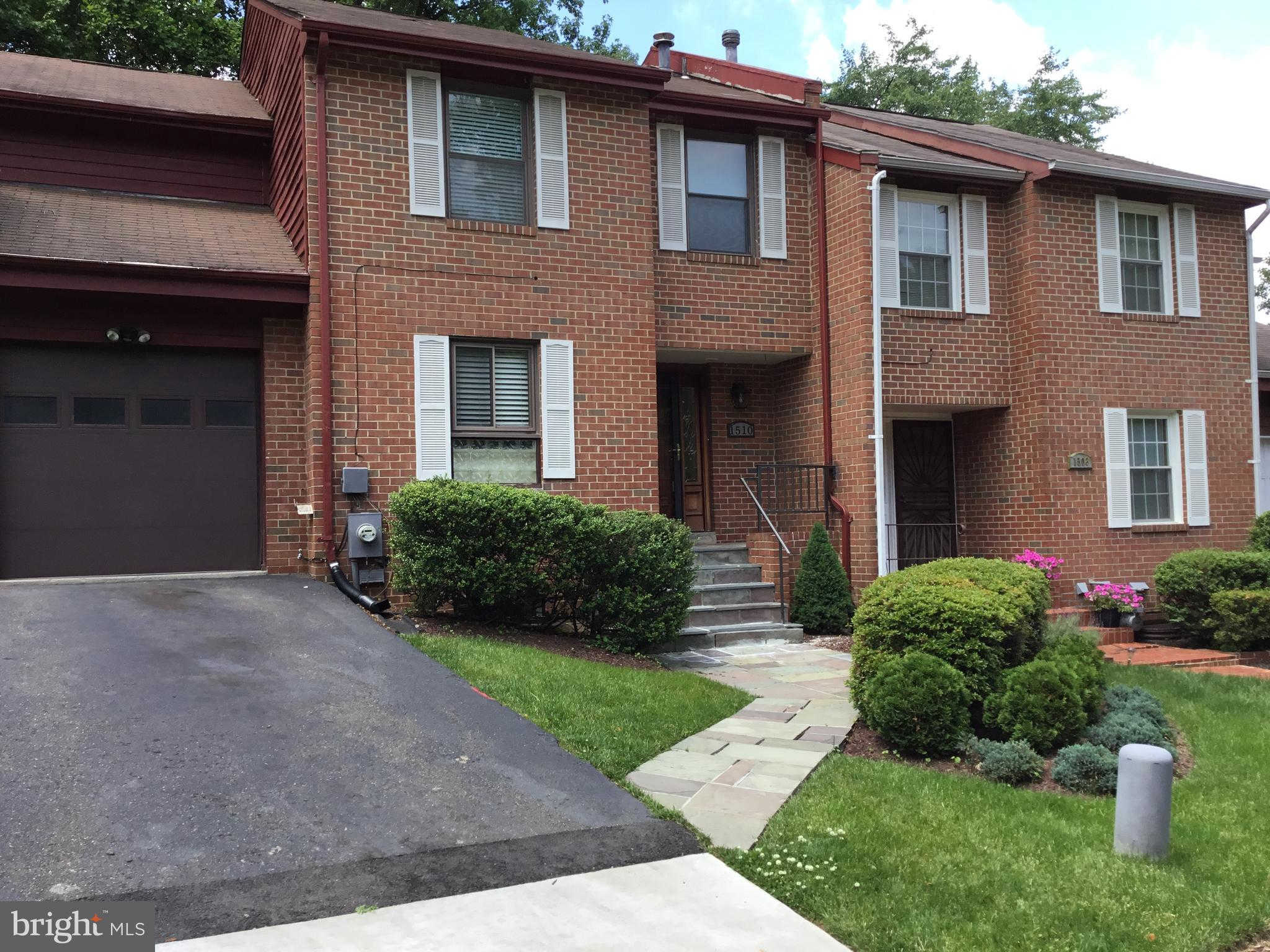 Another Property Sold - 1510 Gallatin Place NE, Washington, DC 20017