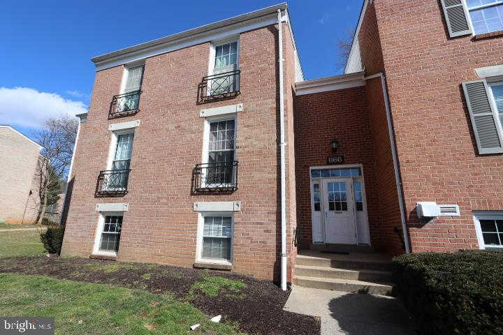 Another Property Sold - 866 Quince Orchard Boulevard #102, Gaithersburg, MD 20878