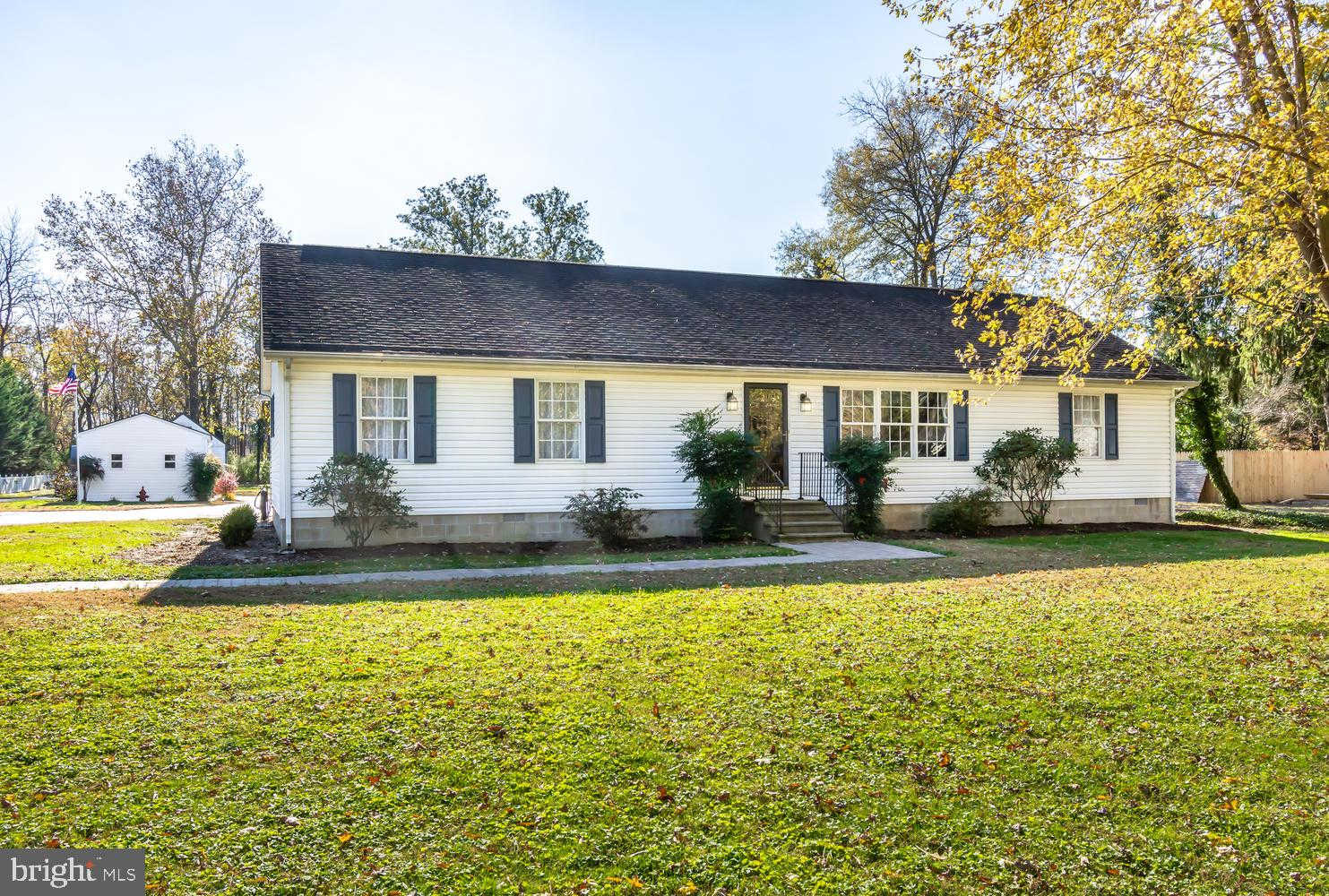 Another Property Sold - 312 Kerr Avenue, Denton, MD 21629