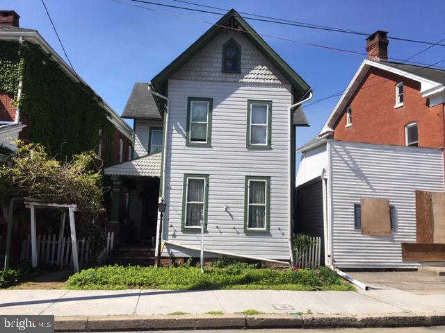 Another Property Sold - 316 High Street, Hanover, PA 17331