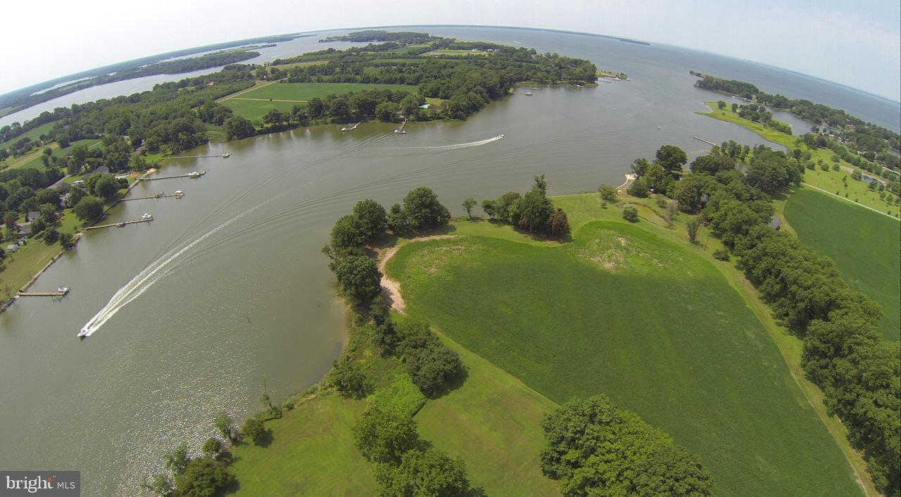 Another Property Sold - 212 Greenwood Hall Farm Lane, Queenstown, MD 21658