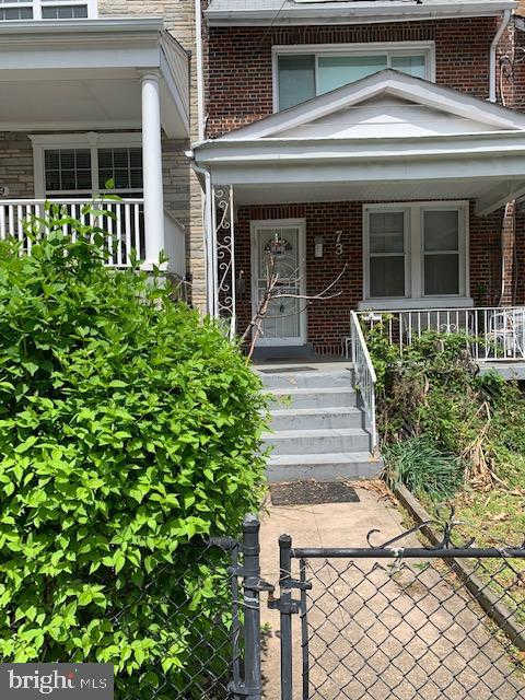 Another Property Sold - 737 Madison Street NW, Washington, DC 20011