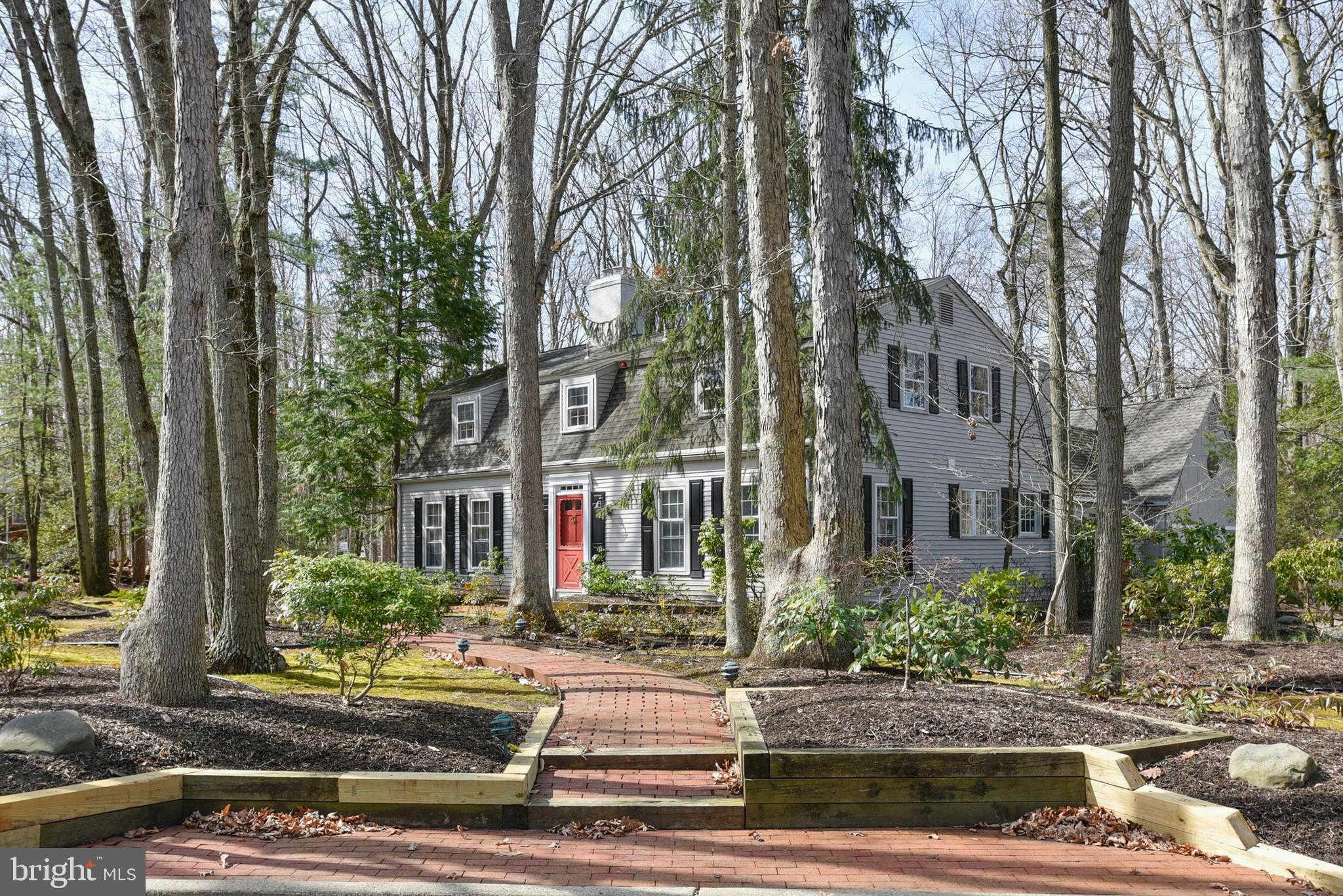 35 Coopers Run, Cherry Hill, NJ 08003 is now new to the market!
