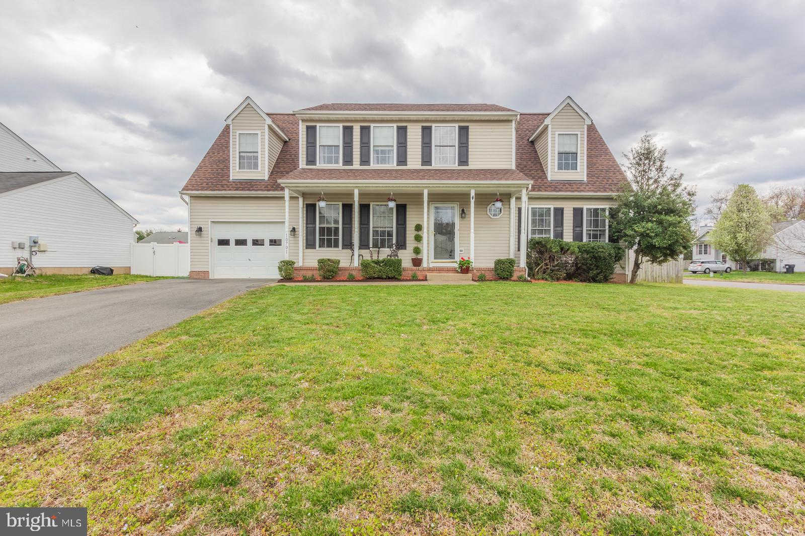 Another Property Sold - 10701 Allie Drive, Fredericksburg, VA 22408