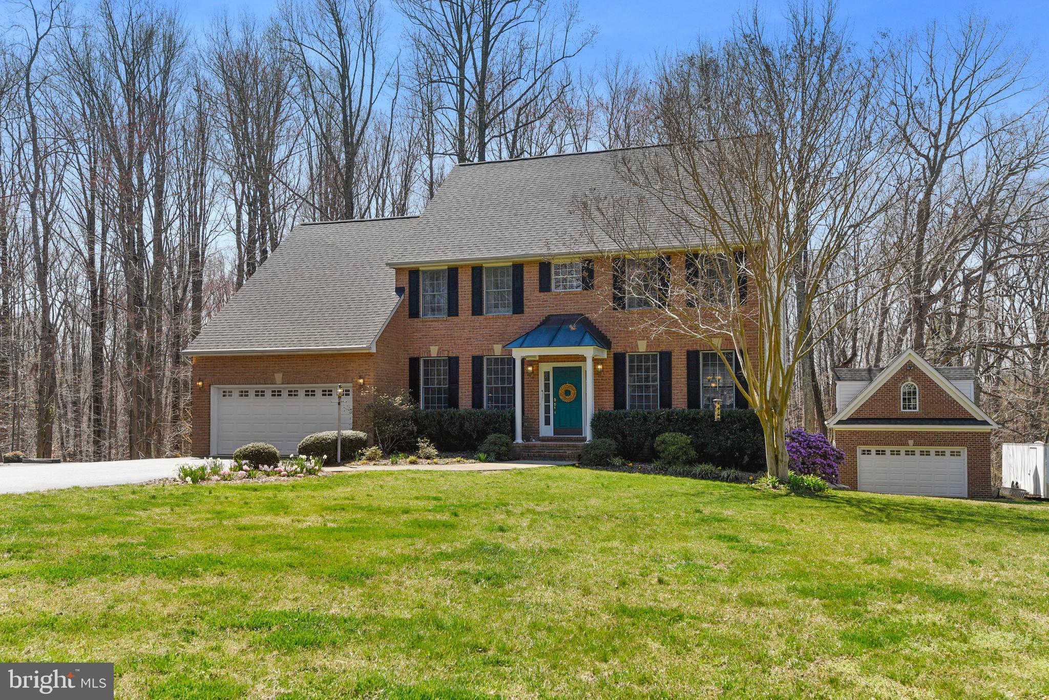 Another Property Sold - 5716 Courtney Drive, Lothian, MD 20711