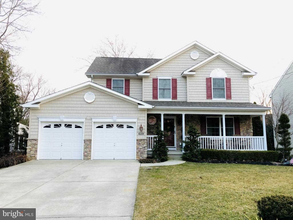 Another Property Sold - 629 Jefferson Avenue, Cherry Hill, NJ 08002