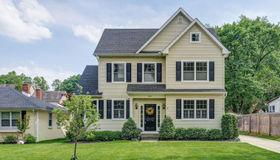 408 E Cottage Avenue, Haddonfield, NJ 08033