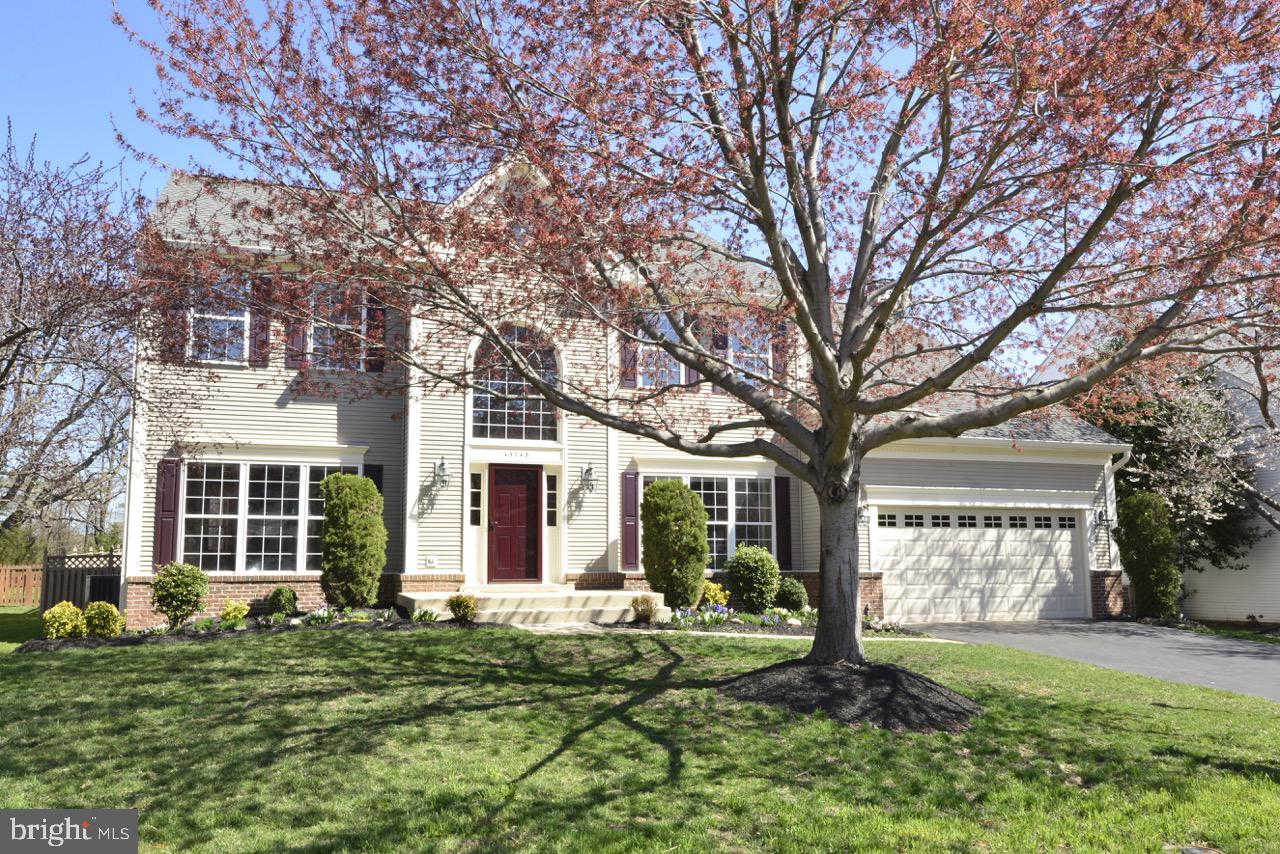 43248 Katie Leigh Court, Ashburn, VA 20147 is now new to the market!
