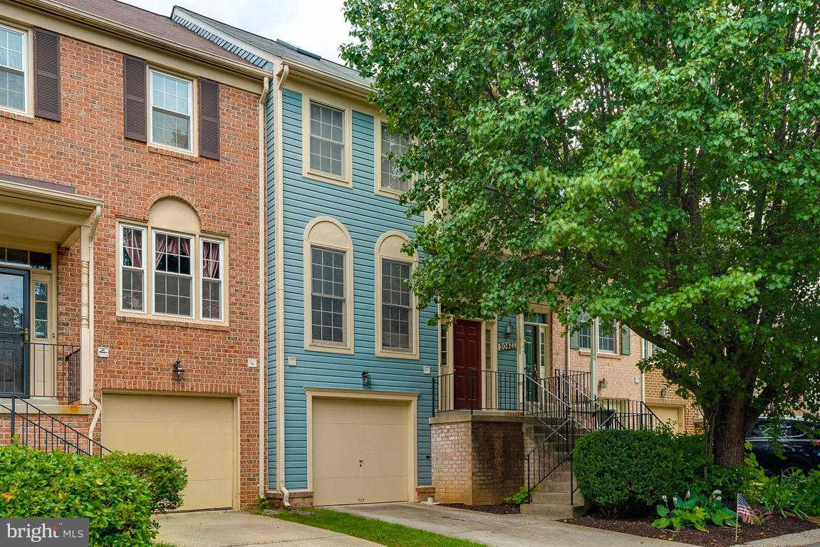 Another Property Sold - 20427 Ivybridge Court, Gaithersburg, MD 20886