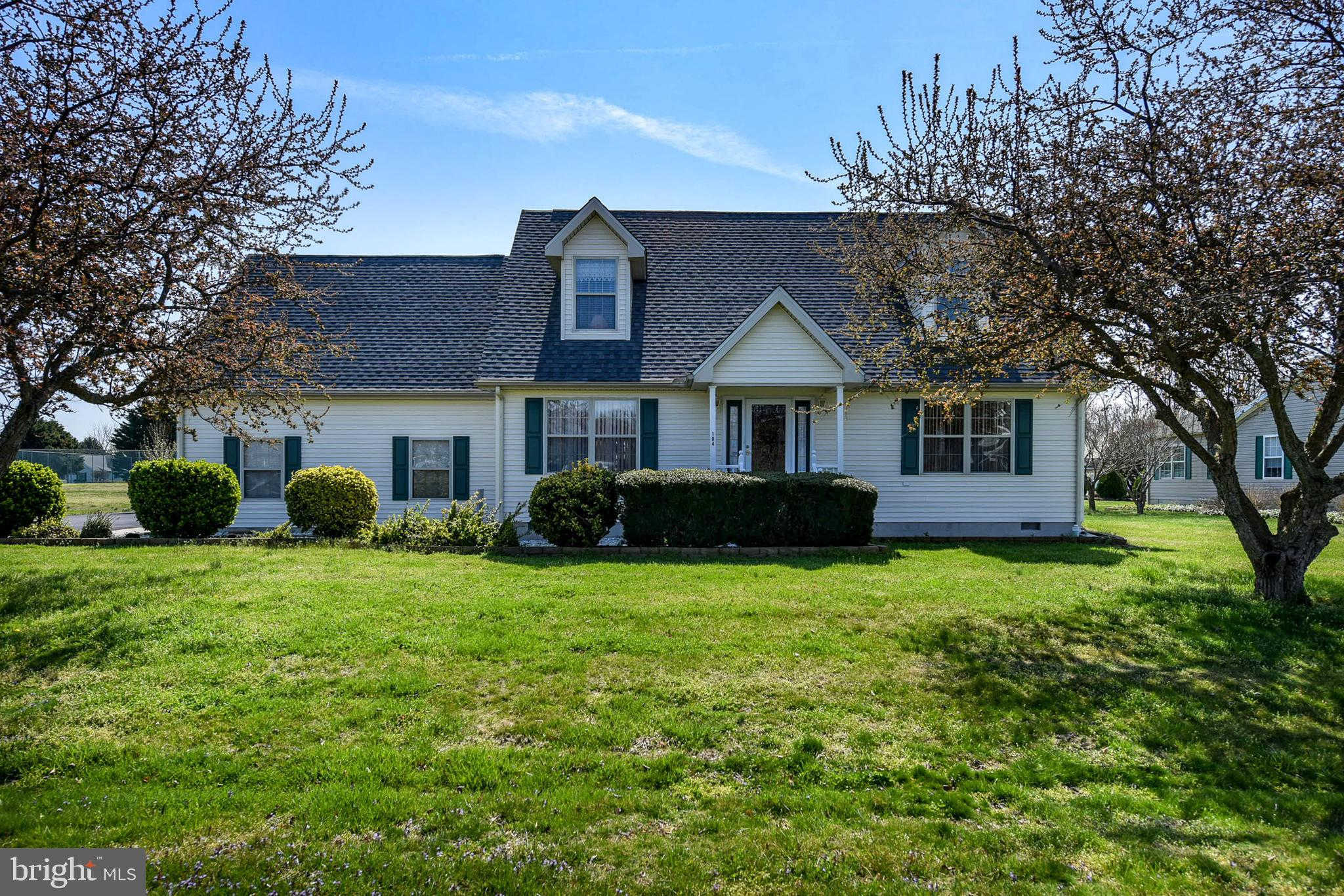 Another Property Sold - 104 Deerfield Drive, Lewes, DE 19958