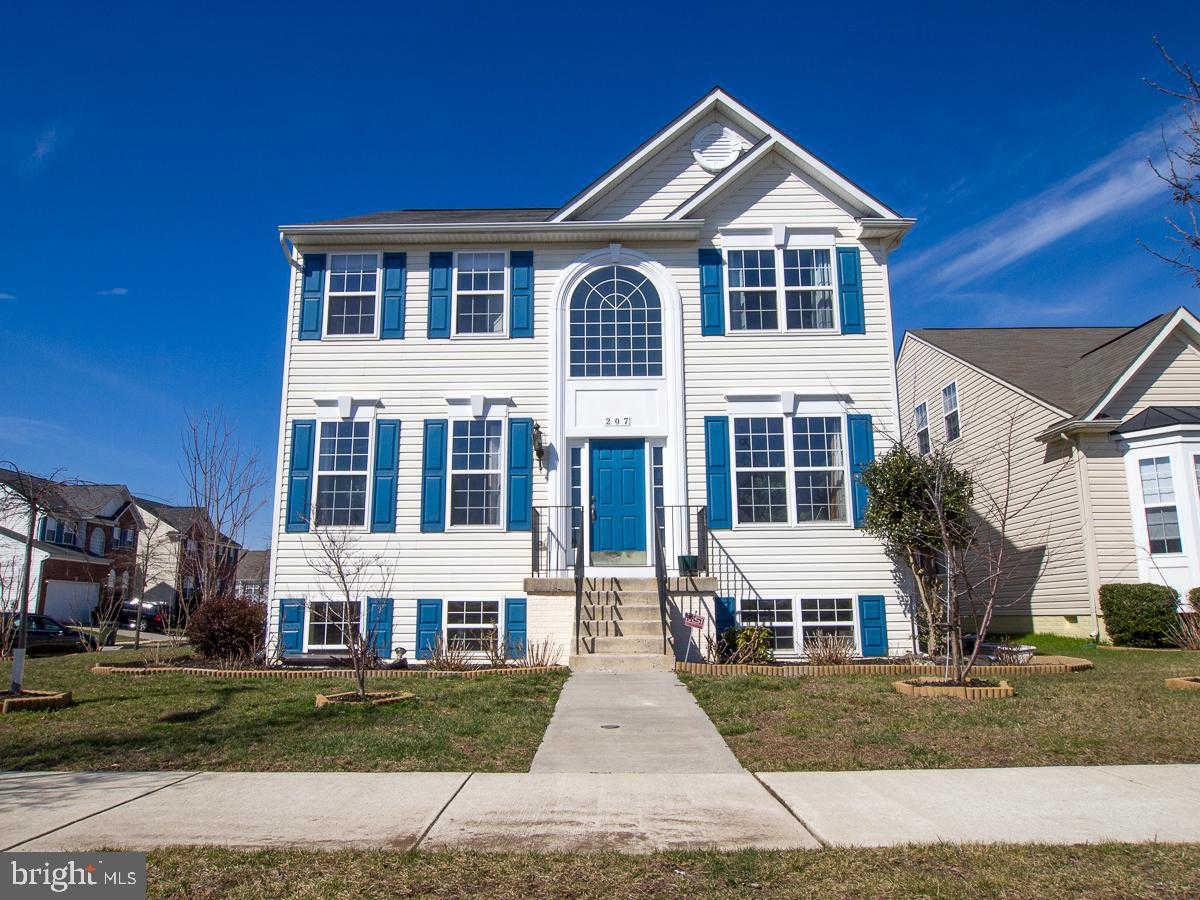 207 Bethune Drive, Easton, MD 21601 now has a new price of $289,000!