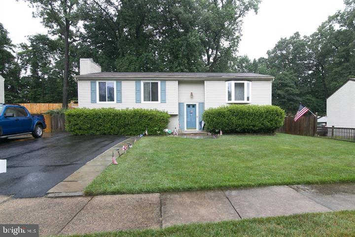5804 Heming Avenue, Springfield, VA 22151 now has a new price of $489,900!