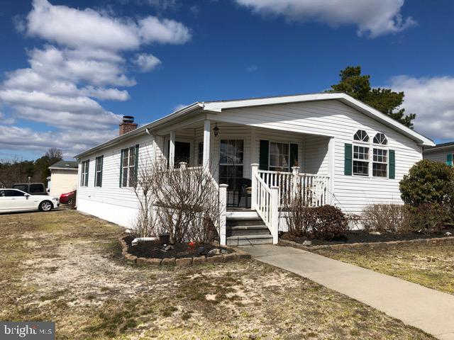 539 Momosa Way, Whiting, NJ 08759 is now new to the market!