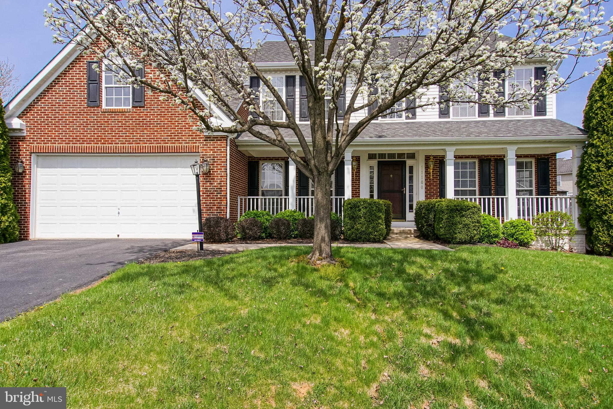 Another Property Sold - 11100 Suffolk Drive, Hagerstown, MD 21742