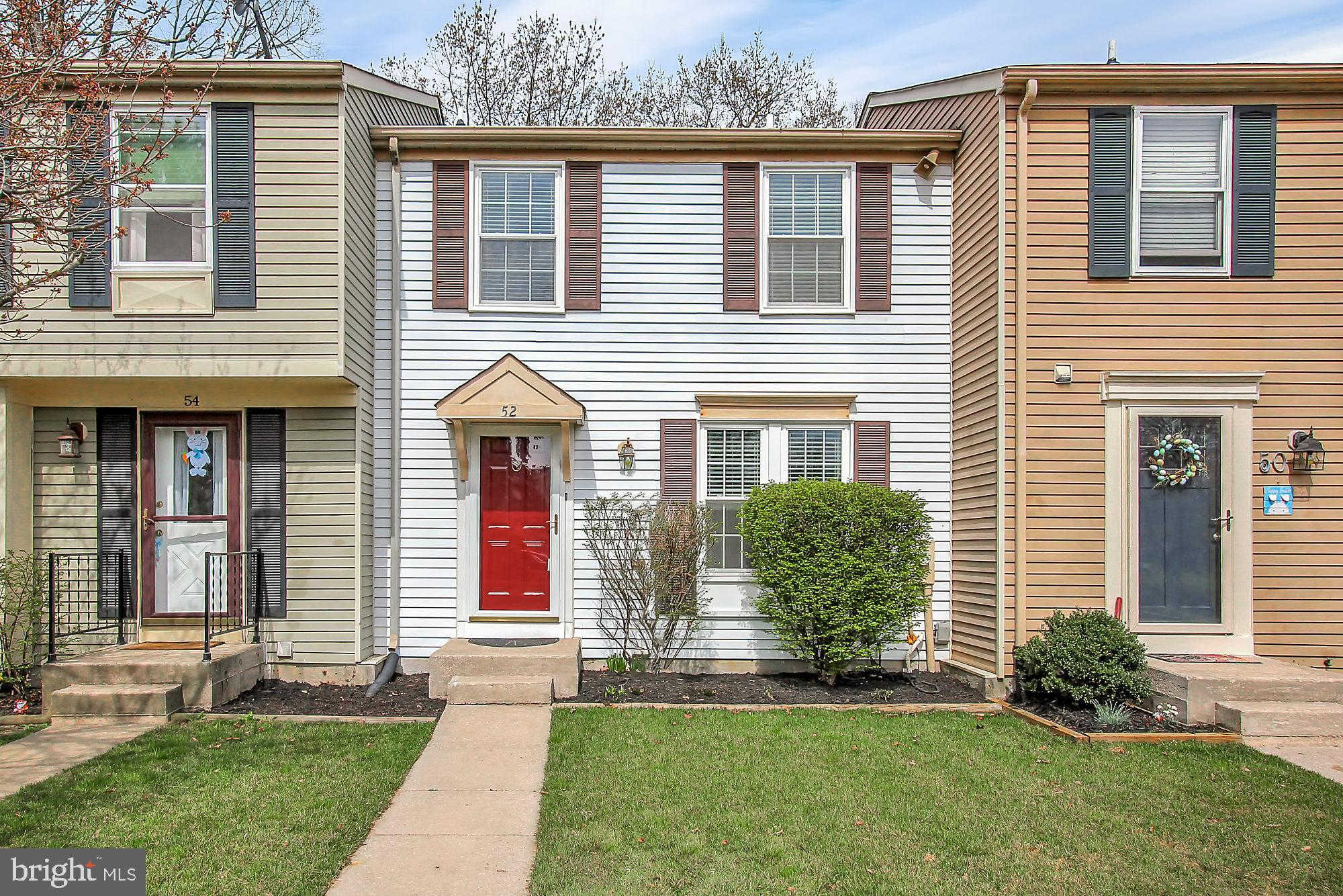 Another Property Sold - 52 Trailwood Road, Baltimore, MD 21236