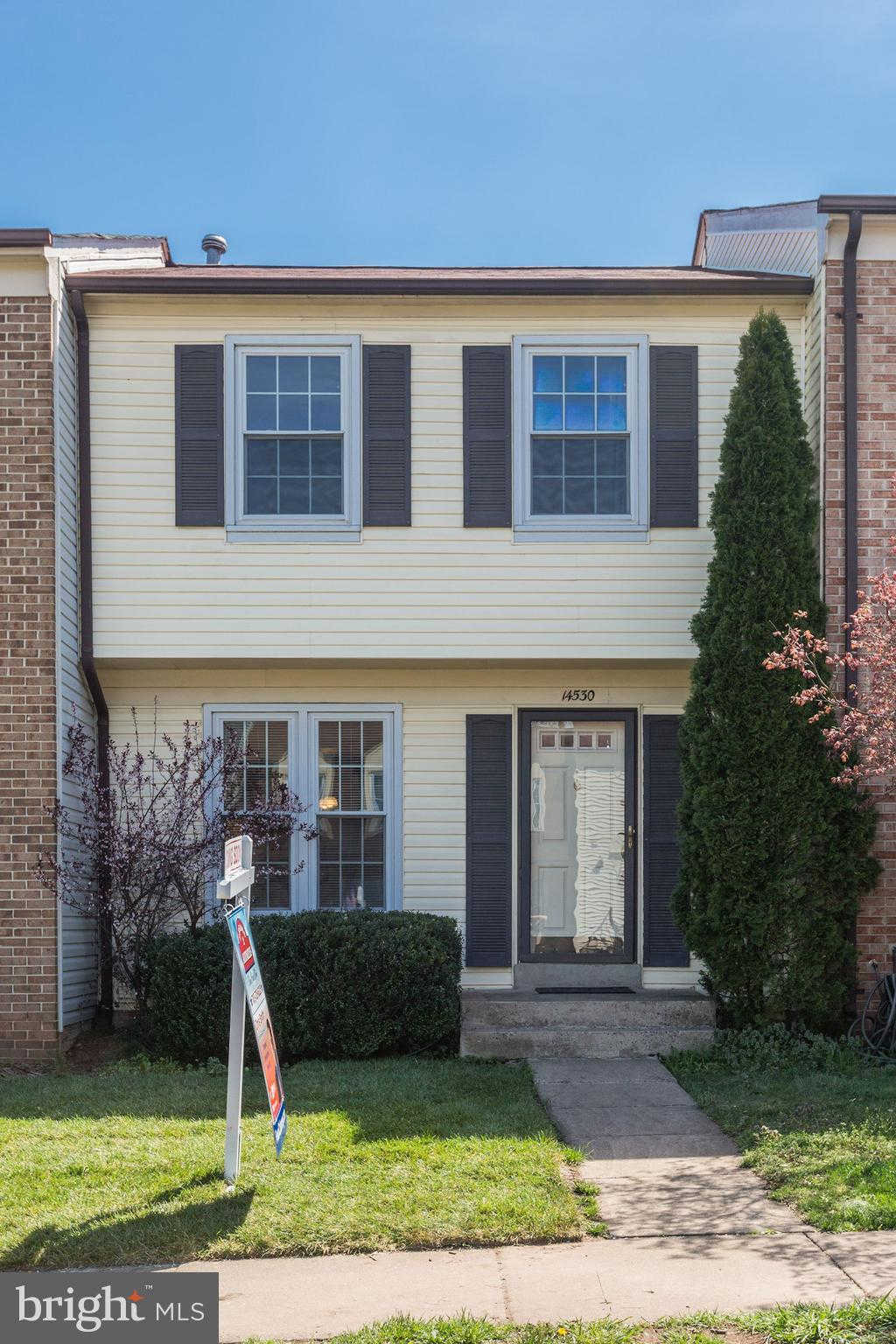 Another Property Sold - 14530 Four Chimney Drive, Centreville, VA 20120