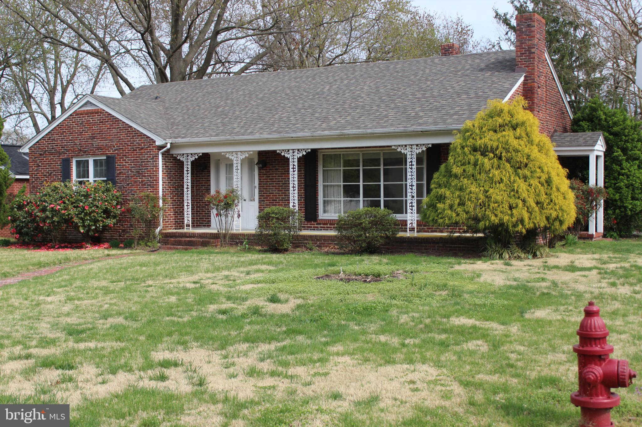 Another Property Sold - 114 Somerset Avenue, Cambridge, MD 21613