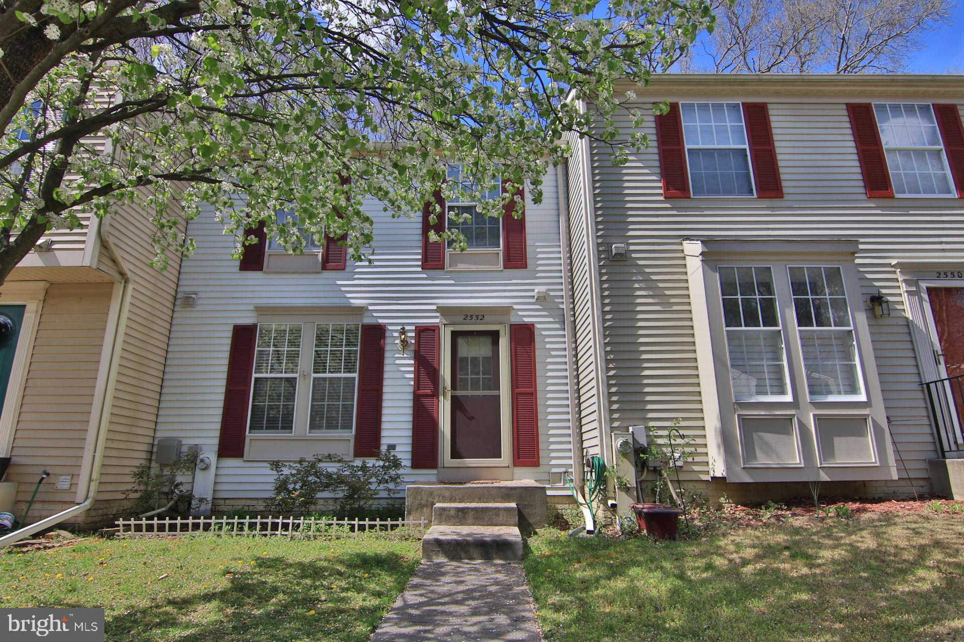 Another Property Sold - 2552 Log Mill Court, Crofton, MD 21114