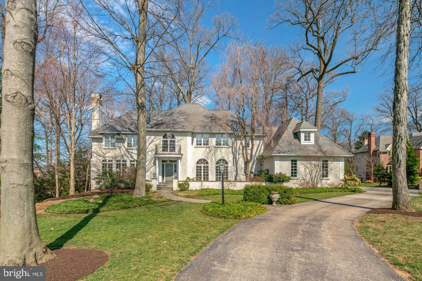 603 Longchamps, Radnor, PA 19087 now has a new price of $1,350,000!