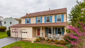 11613 Parsippany Terrace, North Potomac, MD 20878