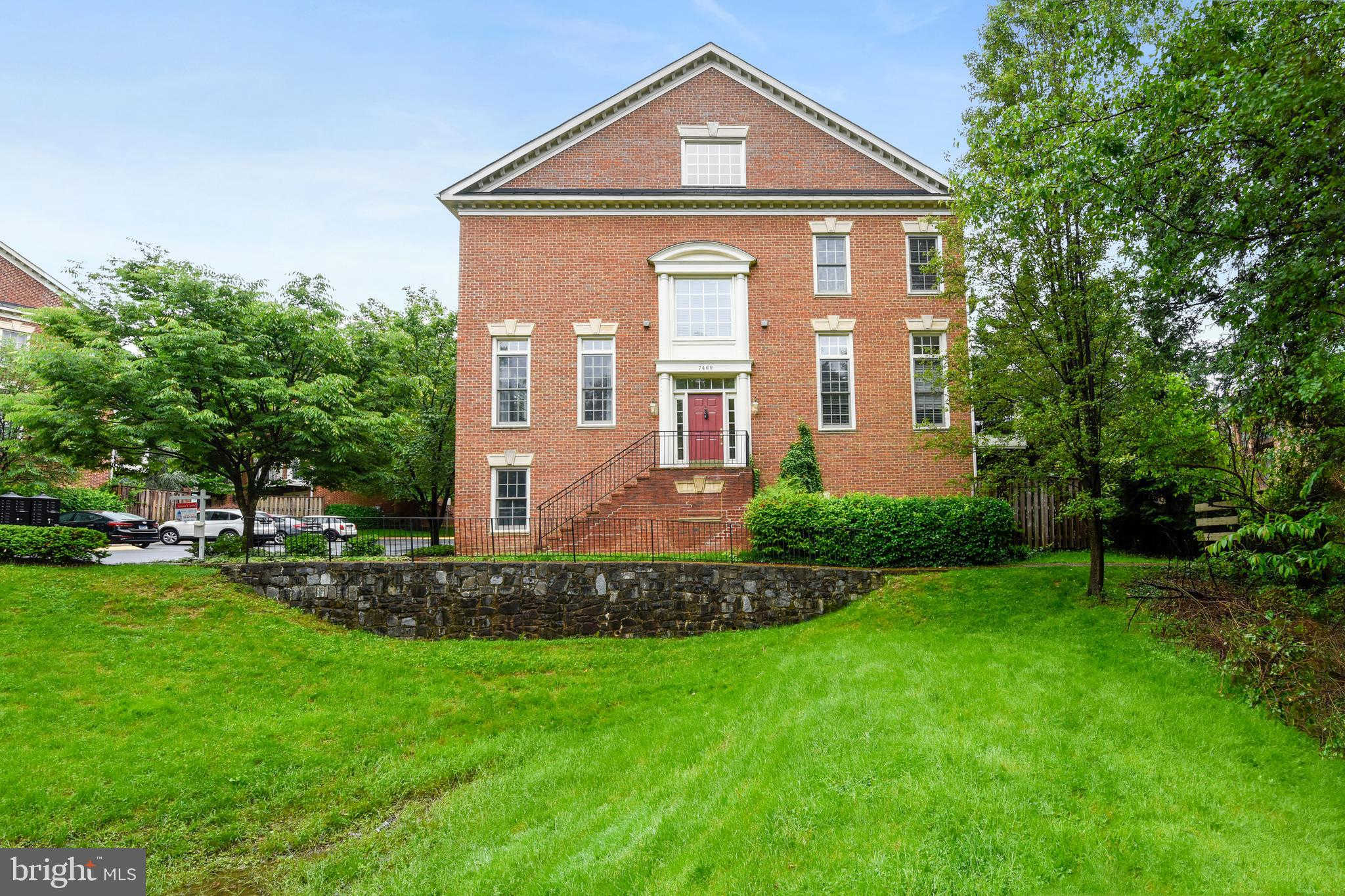 Another Property Sold - 7468 Carriage Hills Drive, Mclean, VA 22102