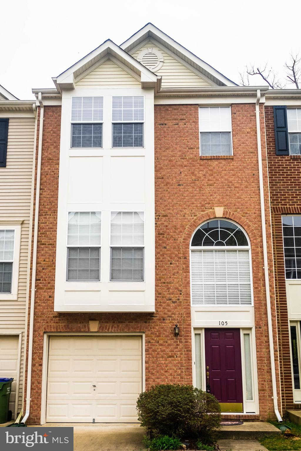 105 Raynar Court, Stafford, VA 22554 is now new to the market!