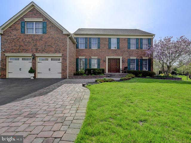 Video Tour  - 59 Brooks Road, Moorestown, NJ 08057