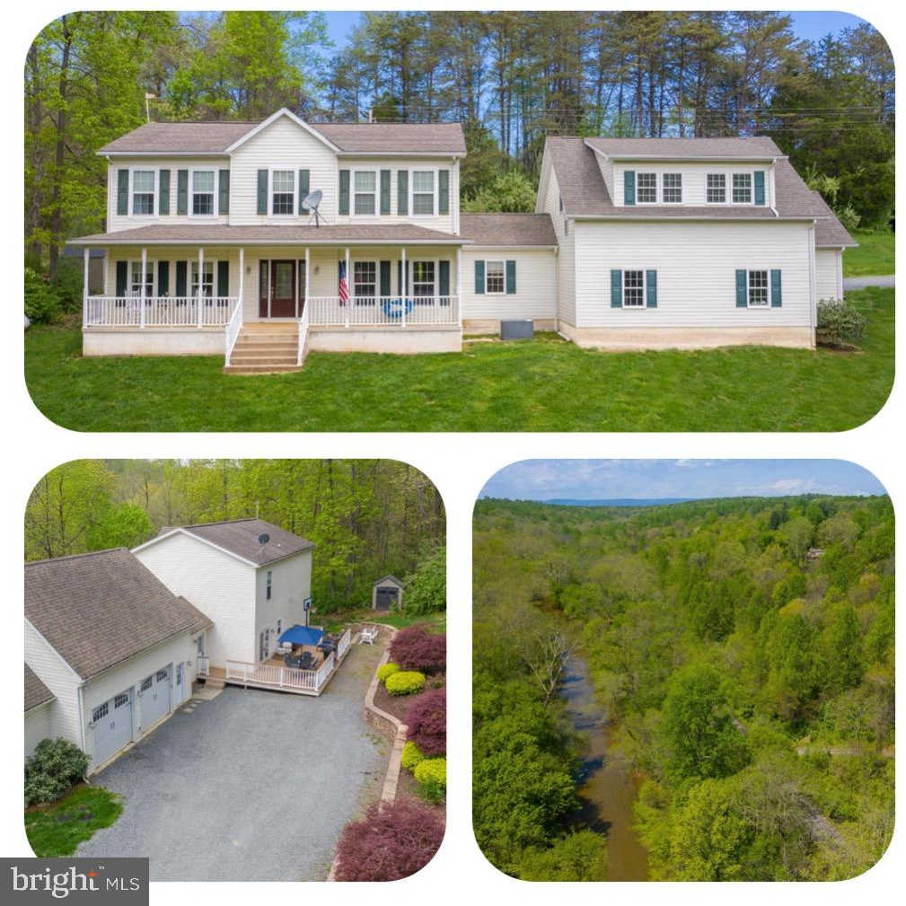38834 Lime Kiln Road, Leesburg, VA 20175 now has a new price of $499,000!