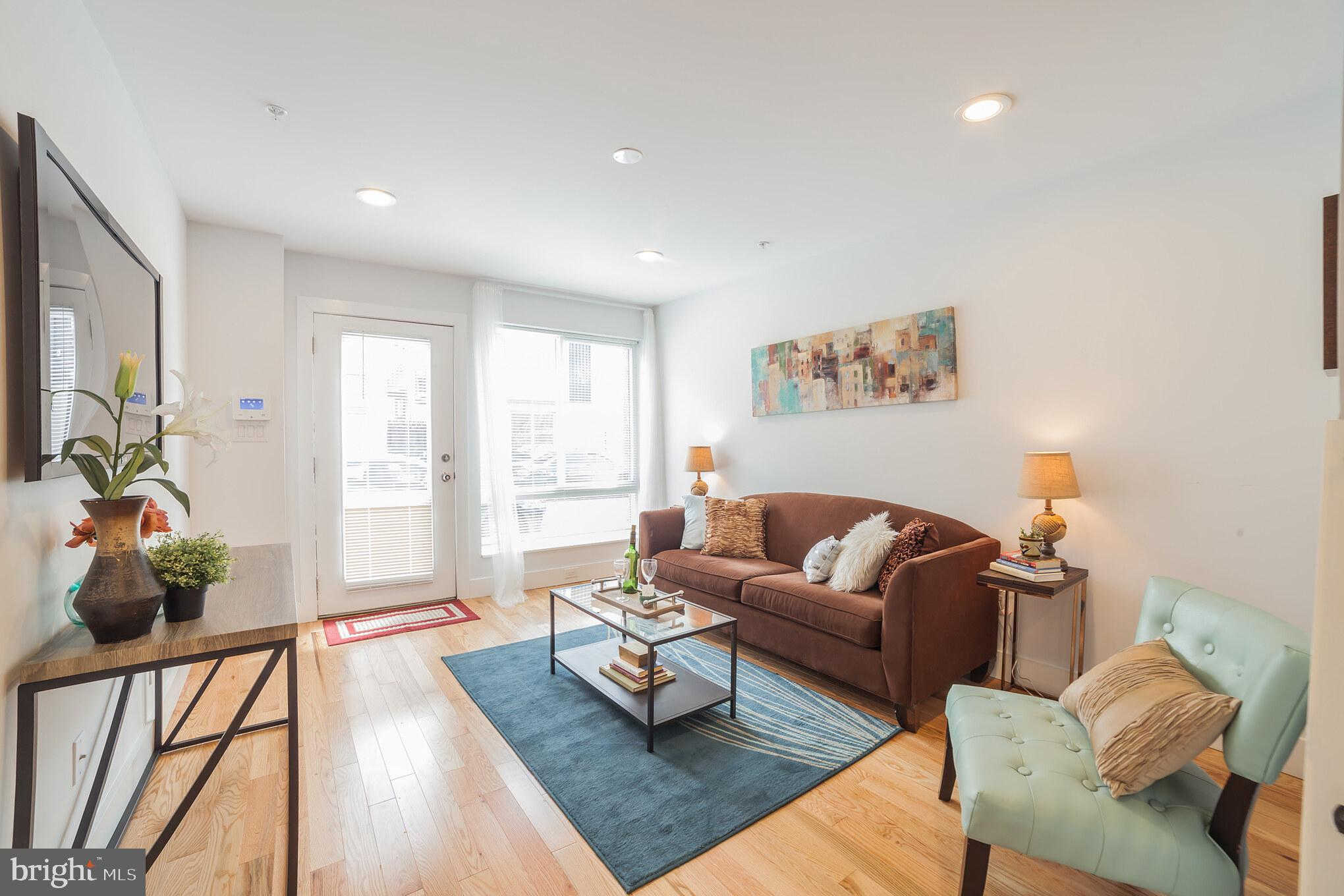 804 N 15TH Street, Philadelphia, PA 19130 is now new to the market!