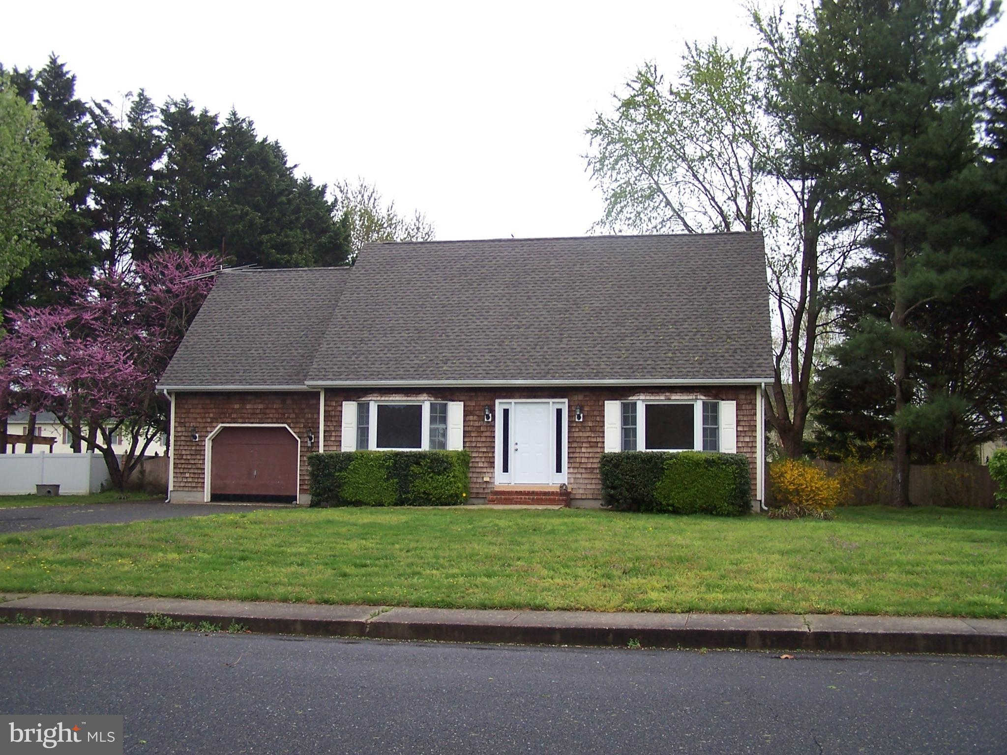 3825 Seymour Drive, Trappe, MD 21673 now has a new price of $257,000!
