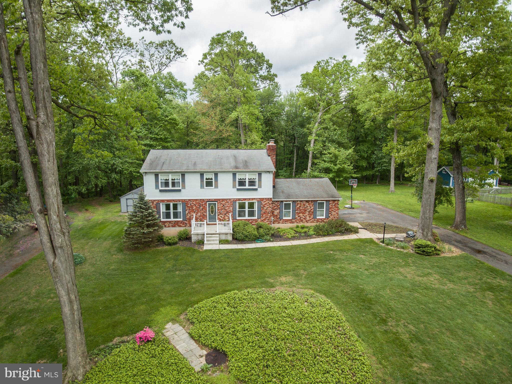 4292 Wolf Hill Drive, Hampstead, MD 21074 now has a new price of $369,900!