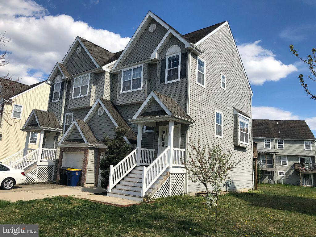 16 Quillen Street, Dover, DE 19901 is now new to the market!