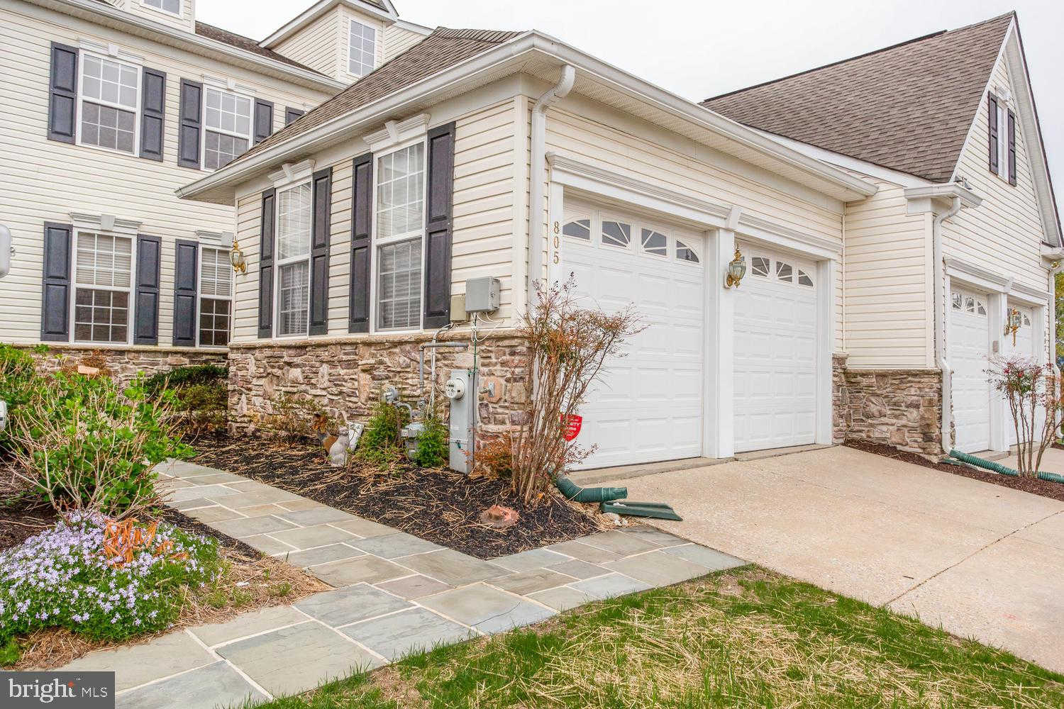 805 Quartz Flake Court, Odenton, MD 21113 is now new to the market!
