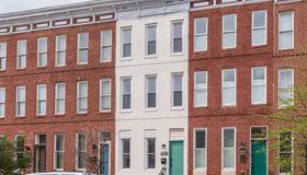 1434 N Bond Street, Baltimore, MD 21213