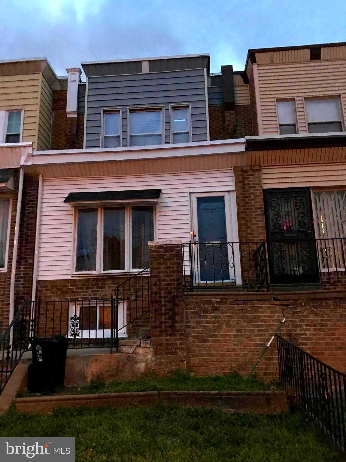 5526 Willows Avenue, Philadelphia, PA 19143 is now new to the market!