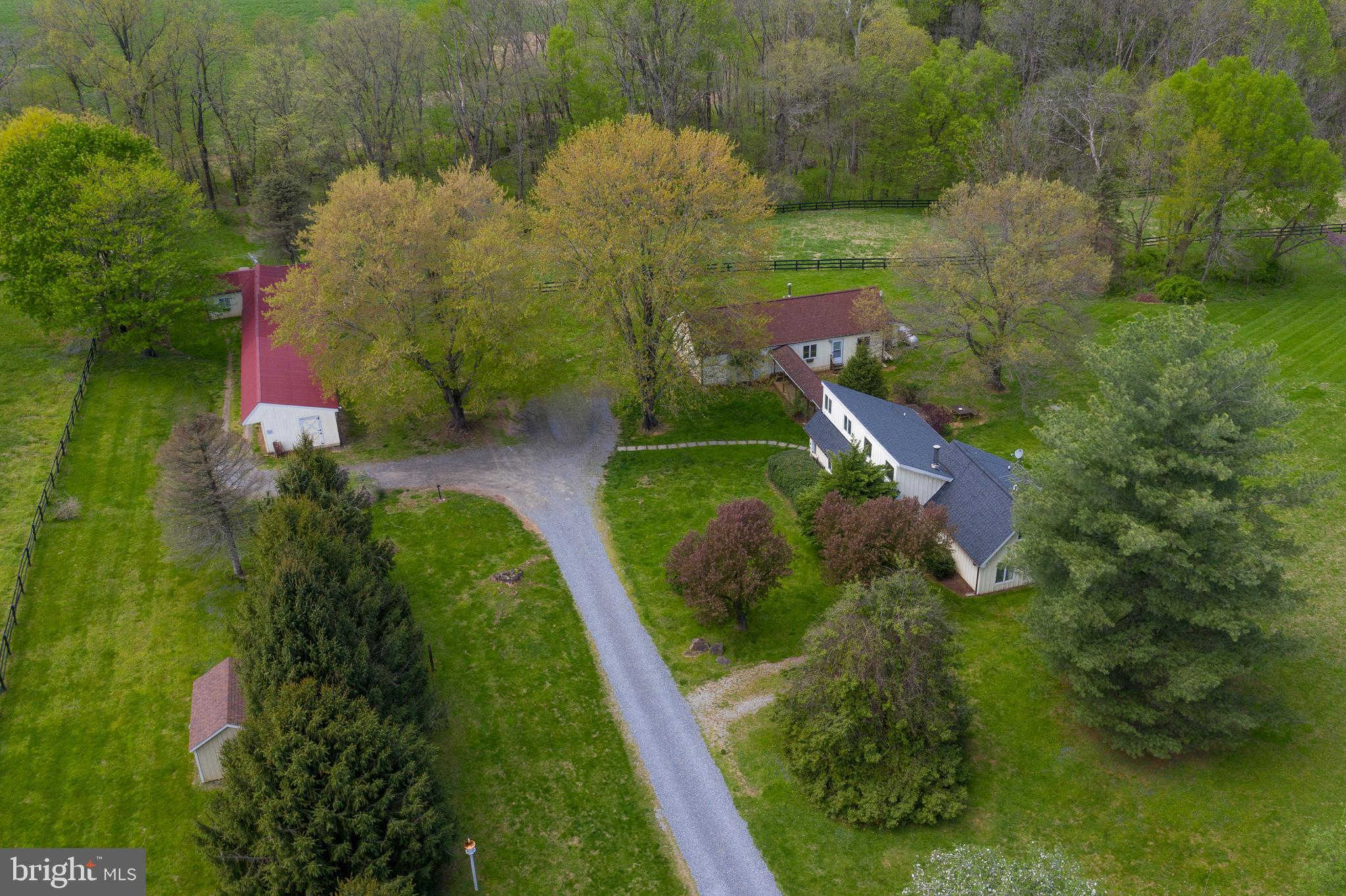 Another Property Sold - 36212 Quail Lane, Middleburg, VA 20117