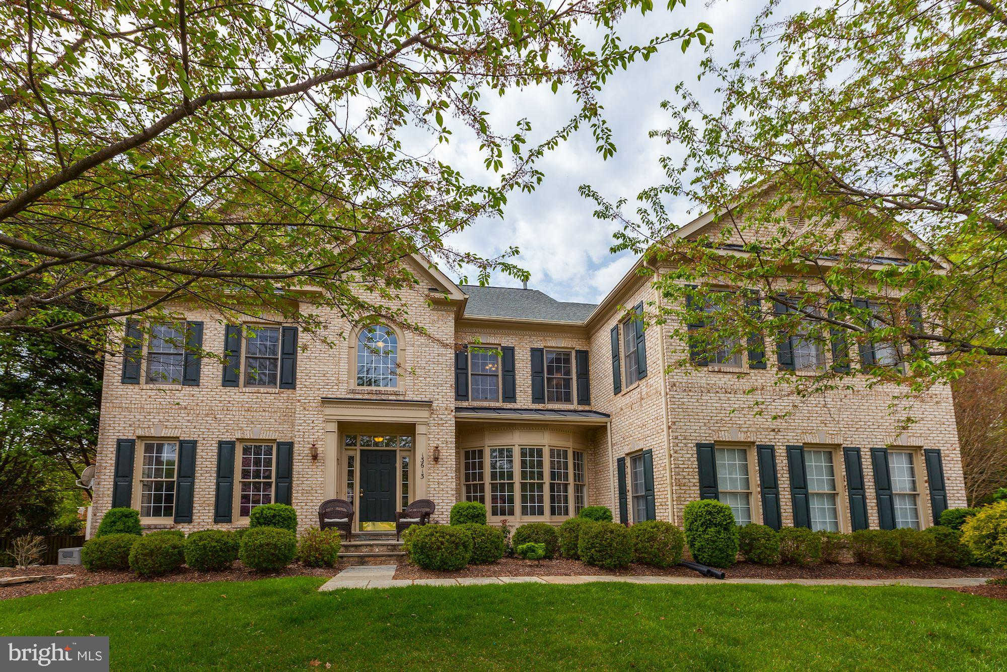 13613 Anchor Cove Court, Rockville, MD 20850 now has a new price of $1,245,000!