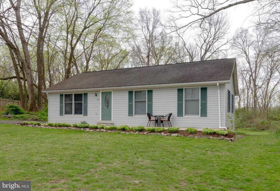 Another Property Sold - 6114 Martinsburg Pike, Shepherdstown, WV 25443