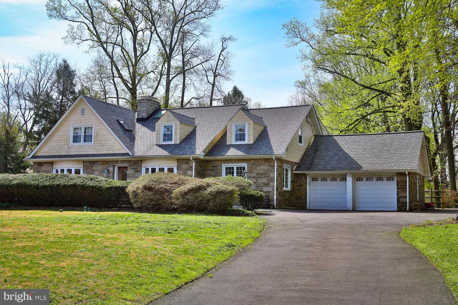 981 Meetinghouse Road, Rydal, PA 19046 now has a new price of $699,000!