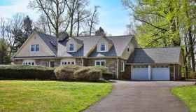 981 Meetinghouse Road, Rydal, PA 19046