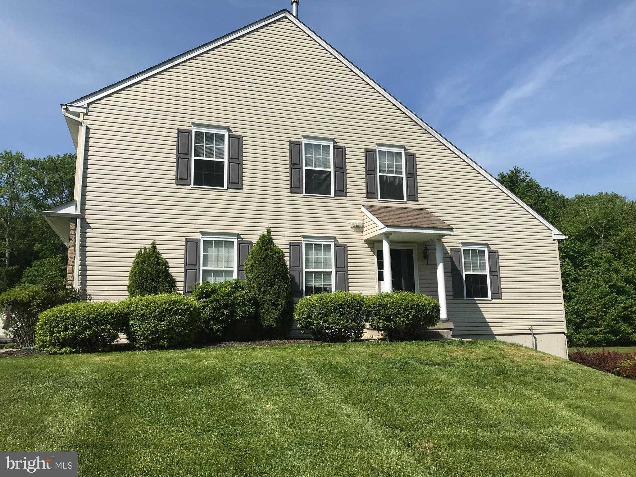 110 Celestino CT, Blackwood, NJ 08012 now has a new price of $189,500!