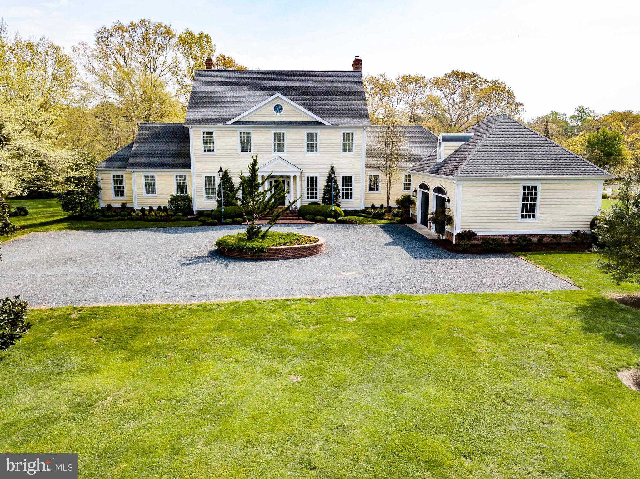 27588 Wakefield Lane, Easton, MD 21601 now has a new price of $2,369,000!